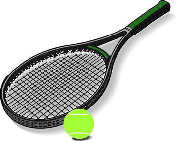 tennis-racket-_-ball