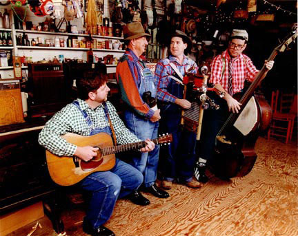 Leroy Troy & Jug Band will perform at the Playhouse July 23.