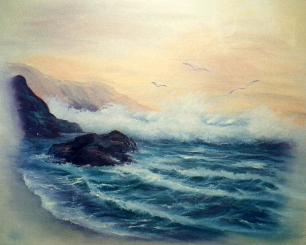Forces Of Nature Oils