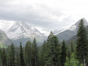 "The final travelogue for the season will feature Montana, derived from either the French or Spanish word for ""Mountain."""