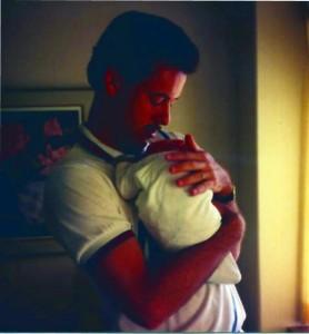 lan newborn