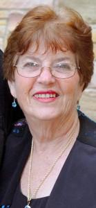 Wanda Hepburn