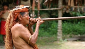 These native settlers make their home and raise their families in the Amazon Basin. Enjoy the March 3rd Travelogue and see what life is like in this vast rainforest world.