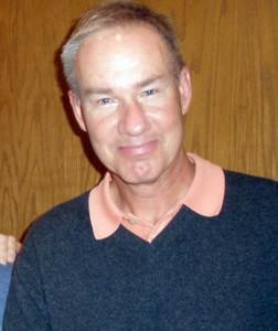 Larry Boggs